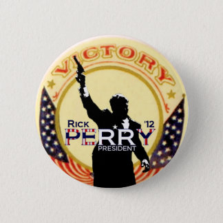 PERRY PRESIDENT BUTTON