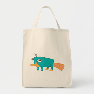 Perry the Platypus Bags