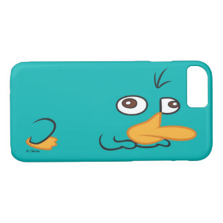 Perry the Platypus iPhone 7 Case