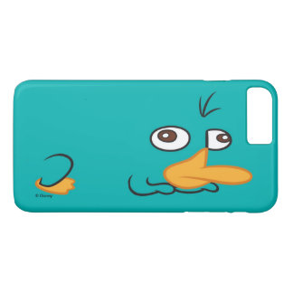 Perry the Platypus iPhone 7 Plus Case