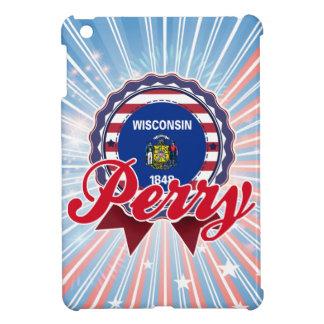 Perry, WI iPad Mini Cárcasas