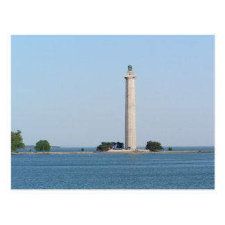 Perry's Monument Postcard