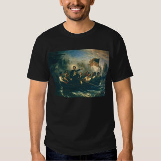 Perry's Victory by William Powell from 1865 T Shirt