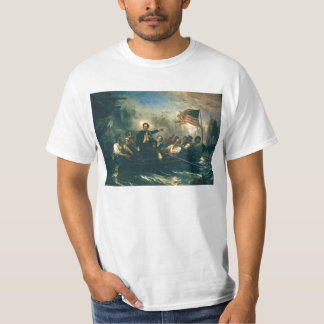 Perry's Victory by William Powell from 1865 Tee Shirt
