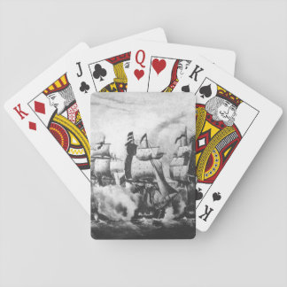 Perry's Victory on Lake Erie, Fought Sept. 10th, 1 Card Deck