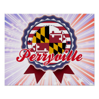 Perryville, MD Poster