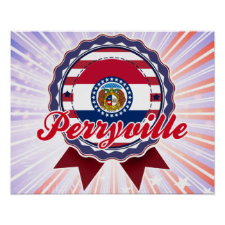 Perryville, MES Poster