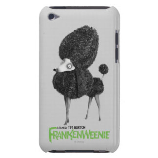 Perse Barely There iPod Cases