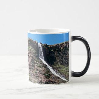 Persecución de la taza de las cascadas 2