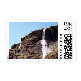 Persecución del sello de las cascadas 3