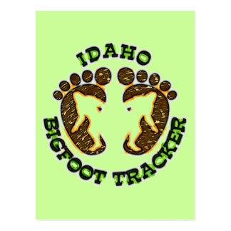 Perseguidor de Idaho Bigfoot Postal