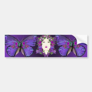 Persephone Bumper Sticker