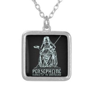 Persephone Colgantes Personalizados