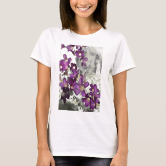 Persephone Floral T-Shirt