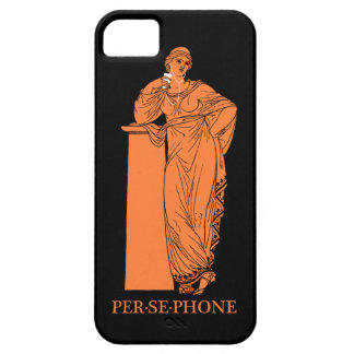 Persephone iPhone 5 Case-Mate Carcasas