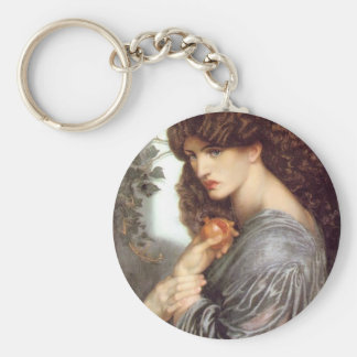 Persephone Keychain Keychain