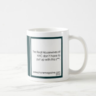 Persephone Magazine Perspectives Coffee Mugs