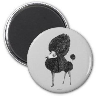 Persephone Fridge Magnet