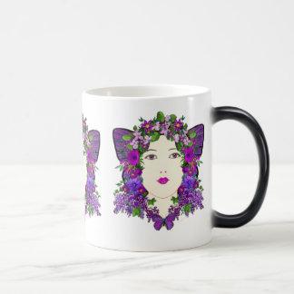 Persephone Natural Mug