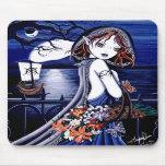 Persephone River Styx Fairy Mousepad