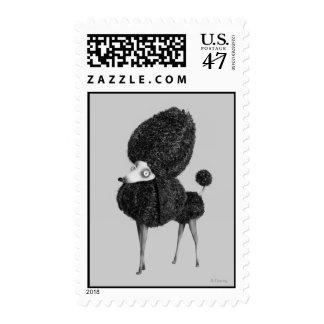 Persephone Sellos Postales