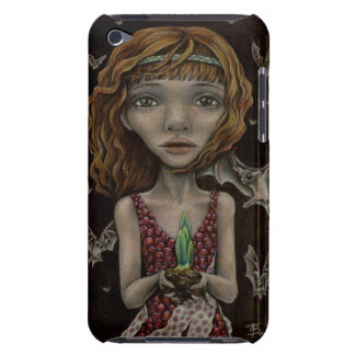 Persephone - the Queen of the Underworld iPod Touch Case