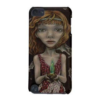 Persephone - the Queen of the Underworld iPod Touch (5th Generation) Cases