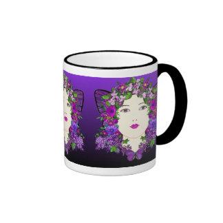 Persephone Vixen Mug