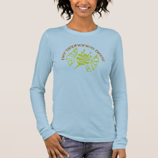 persephone's bees long sleeve T-Shirt