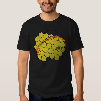 persephone's bees shirt