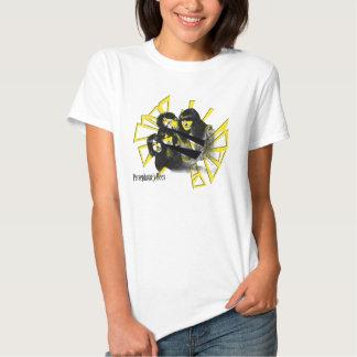 persephonesbees-overlay t shirt