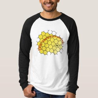 persephonesbees-yellow-comb shirt