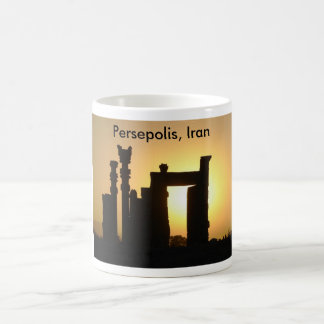 Persepolis, Iran Coffee Mug