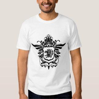 persepolis lion T-Shirt