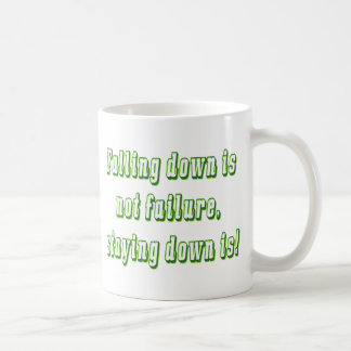 Perserverance Coffee Mug