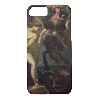 Perseus and Andromeda, c.1610 (oil on canvas) iPhone 8/7 Case