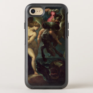 Perseus and Andromeda, c.1610 (oil on canvas) OtterBox Symmetry iPhone 8/7 Case