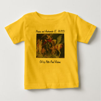 Perseus and Andromeda (C. 1622) Baby T-Shirt