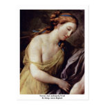 Perseus And Andromeda Detail Postcards