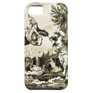 Perseus and Andromeda iPhone SE/5/5s Case