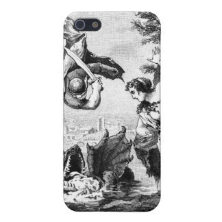 Perseus and Andromeda iPhone SE/5/5s Cover