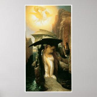 Perseus and Andromeda Print