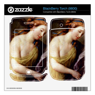 Perseus and Andromedar detail by Raphael Decals For BlackBerry