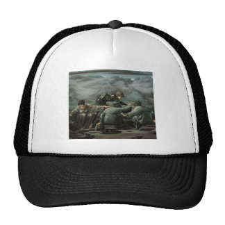 Perseus and the Graine, 1892 Trucker Hat