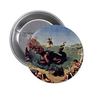 Perseus Freed Andromeda By Piero Di Cosimo Button