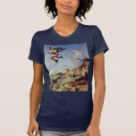 Perseus Freed Andromeda Details: Perseus T-shirt