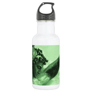 Perseus vs Medusa 18oz Water Bottle
