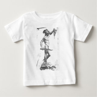 Perseus with the Head of Medusa Baby T-Shirt