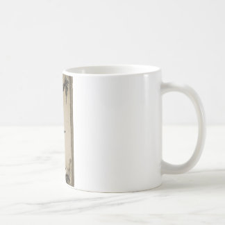 Perseus with the head of Medusa Classic White Coffee Mug