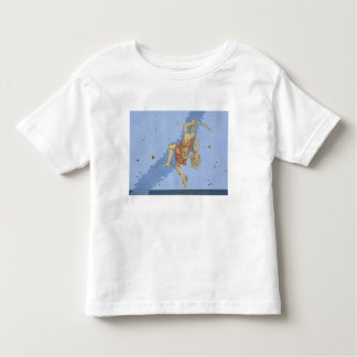 Perseus with the head of Medusa, from 'Uranometria Toddler T-shirt